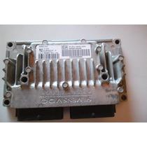 Modulo De Câmbio Peugeot 307 C4 S126024101 C Sw9661983980