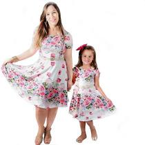 635cef1b3ed8ce Busca Vestido mãe e filha neoprene com os melhores preços do Brasil ...
