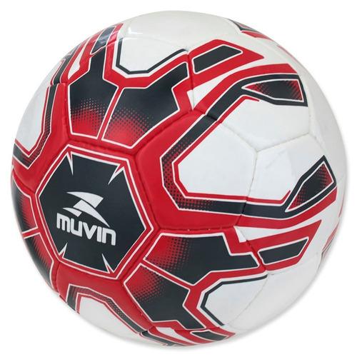 Bola Futsal Oficial Muvin Bff-100 01c0370c0174b
