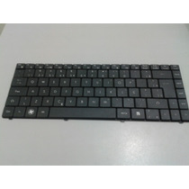 Teclado Notebook Itautec W7430 W7435 P/n: Mp-07g36pa-920