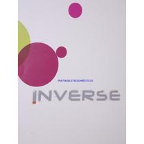 Adesivo Brastemp Inverse P/ Eletrodomésticos(m.pago)*****