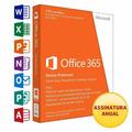 Office 365 Home Premium Na Caixa Lacrada - Já Incluído Nf-e