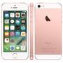 Iphone Se Apple 128gb Tela 4 Ios 9 12mp 3g 4g Mp3