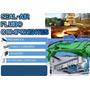 Seal-air Fluido Componentes Volvo Caterpillar Parker Komatsu