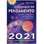 Almanaque Do Pensamento 2021 Horóscopo Chinês / Numerologia Original