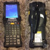 Coletor De Dados Symbol Mc 9063 Brick Motorola Inventario