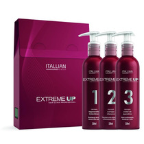 Kit Extreme-up Hair Clinic - Sos Da Itallian Hairtech