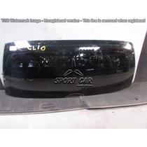 Vidro Vigia Traseiro Renault Clio Até 2012 Cod 22 - Sportcar