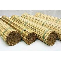Vareta De Bambu 40 Cm P/ Pipas Gaiolas. C/400 Aprox.