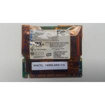 Modem Notebook Compaq Presario 1700 Lnl020-d55
