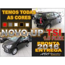 Novo Up 1.0 Tsi Move 4 Portas Ano 16/16 - Pronta Entrega
