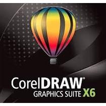 Corel Draw  X8 32 E 64 Bits