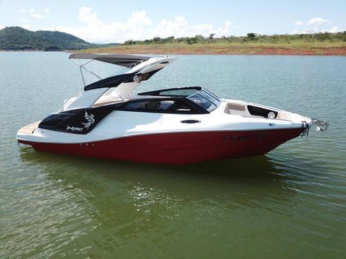 LANCHA NX BOATS 250