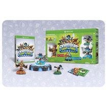 Skylanders Swap Force Starter Pack Pronta Entrega - E-sedex