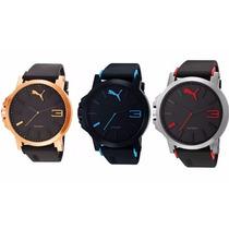 Relógio Puma Ultrasize - Original Importado Eua