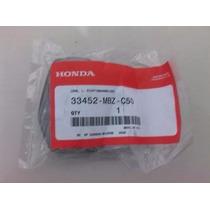 Lente Pisca D/esq T/dir Hornet 2006 ~ 2014 Original Honda