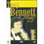 Dvd Tony Bennett Sings - Novo - Original