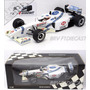 1/18 Minichamps Stewart Ford Sf01 Rubens Barrichello F1 1997