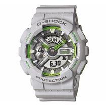 Relogio Casio G-shock Ga 110ts 8a3dr