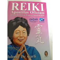 Reiki - Johnny De Carli