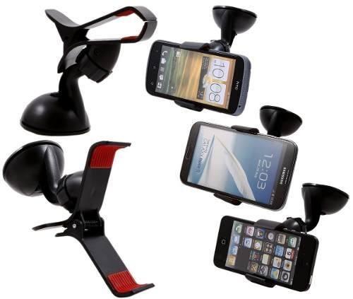 Suporte Veicular Para Celular Motorola Razr D1 Xt916 Xt918