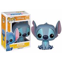 Funko Pop Disney: Stitch - Nº 159