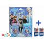 Walk Talk Infantil Frozen + Baterias 9v