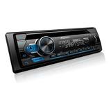 Cd Player Pioneer Deh-s4180bt Bluetooth Usb Spotify Mixtrax