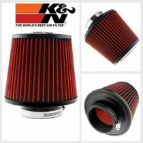 Filtro Esportivo K&n Universal Kn K N Honda Ap Si