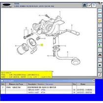 Resfriador Radiador D Óleo D Motor Focus Zetec 2.0 16v 02a08