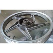 Roda Traseira De Suzuki Yes - Original