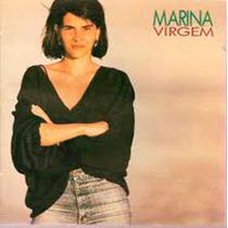 Lp Marina Lima - Virgem Af