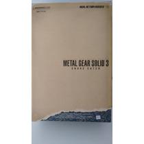Metal Gear Solid 3 Snake Eater Camouflage Hot Toys / Medicom