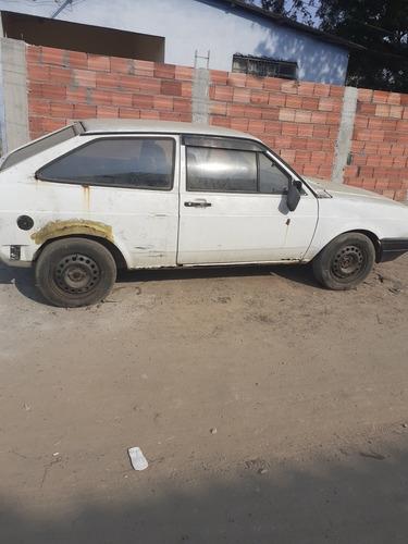 VW/GOL CL GOL QUADRADO