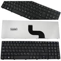 Teclado Notebook Acer Aspire 5750-6_br821 5750z-4633 Br Novo