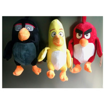 Angry Birds Pelucia