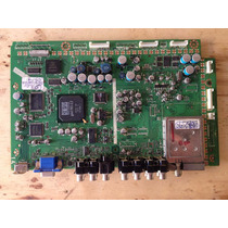 Placa Principal Philips 42pt7321 Flat Tv S-17 T-5244 Pt/b