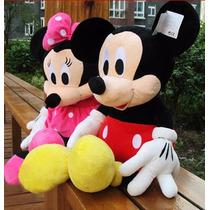 Mickey Ou Minnie 45 Centímetros