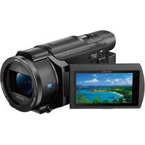 Filmadora Sony Handycam Fdr-axp55 4k 64gb Com Projetor (pal)