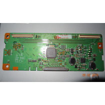 Placa T-con Da Tv Lcd Lg 32lg30r 6870c-0195a Lc320wxn-saa1