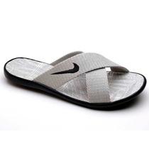 Chinelo Masculino Nike Sandália Estilo Praia Palmilha