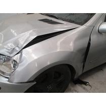 Mercedes Ml 500 2007 Retirada De Peças