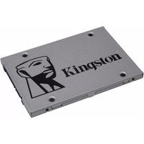 Ssd 120gb Kingston Uv400 550 Mb 10x Fast Menor Preço