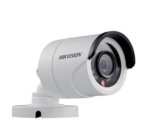 Câmera Bullet Hikvision Turbo Hd 2 Megapixels Full Hd 1080p