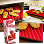 Tapete De Silicone Culinário Antiaderente Cooking Mat