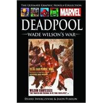 Graphic Novels Marvel - N 67 / Brochura 63 Deadpool