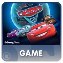 Cars 2 / Carros 2 The Videogame Em Espanhol # Ps3 + Garantia