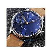 Relógio Mecanico Parnis
