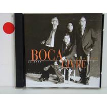 Cd - Boca Livre - Convida - 20 Anos