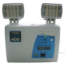 Bloco De Iluminação Autônomo - Led - Turboled 400 12-n